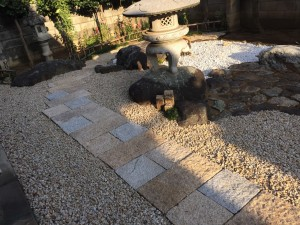 庭師庭づくり業者人気埼玉日本