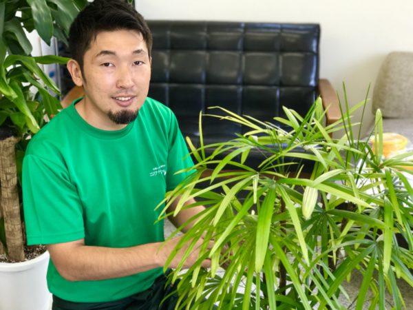 園芸の求人 - 埼玉県 | ハローワークの求人を検索
