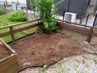 上尾市剪定・土壌改良