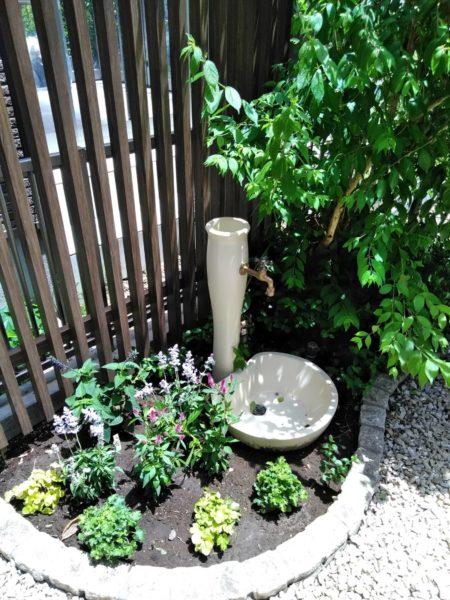さいたま市花壇植栽