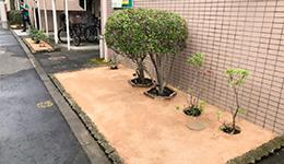 庭リフォーム・外構工事