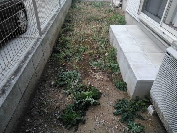 1.25 さいたま市北区 人工芝