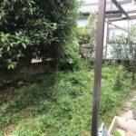 庭木の剪定、草刈り/蓮田市