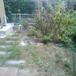 庭木の剪定、抜根、草刈り/蓮田市