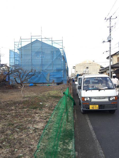 犬猫除け糞対策業者埼玉東京
