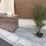 ハイノキの植樹/上尾市