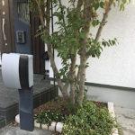 さいたま市 花壇 プランター設置