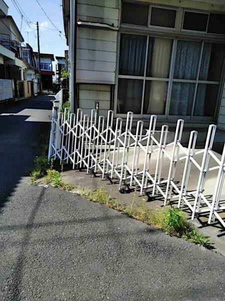 草取り(除草作業)・除草剤散布/埼玉県川越市